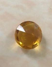 Diamant encodé Dia.25 mm