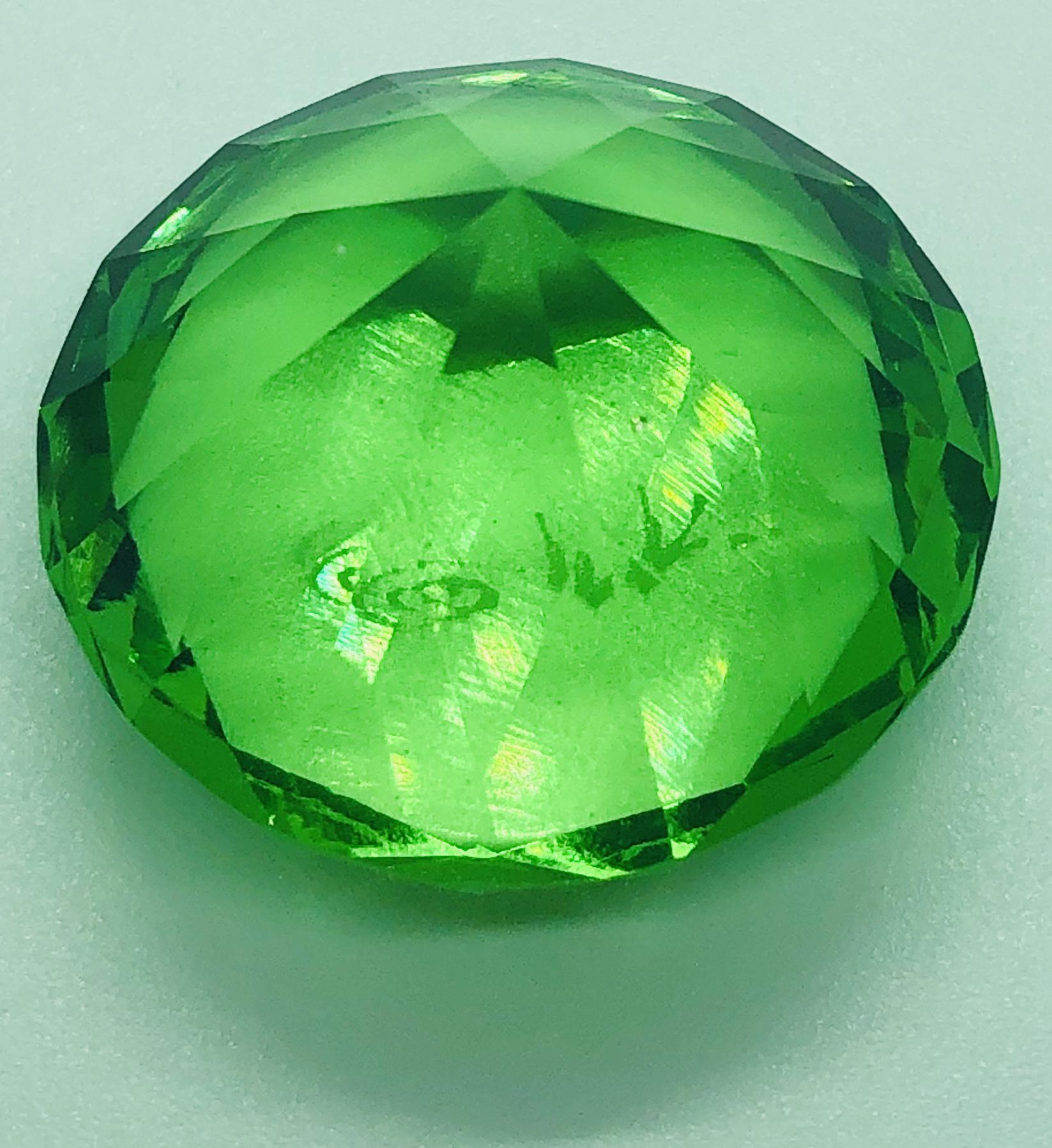 Diamant encodé Dia.35 mm